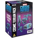 Atomic Mass Game Marvel Crisis Protocol - Cosmic Terrain Pack