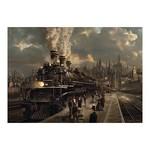 schmidt Locomotive