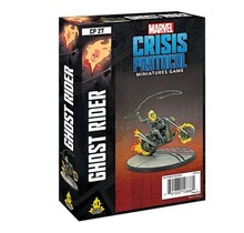 Marvel Crisis Protocol - Ghost Rider Character Pack (Eng)