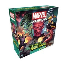 Marvel Champions: The Rise of Red Skull (FR)