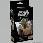 Fantasy Flight Games Star Wars Legion - Grand Master Yoda Commander Expansion