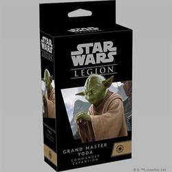 Star Wars Legion - Grand Master Yoda Commander Expansion