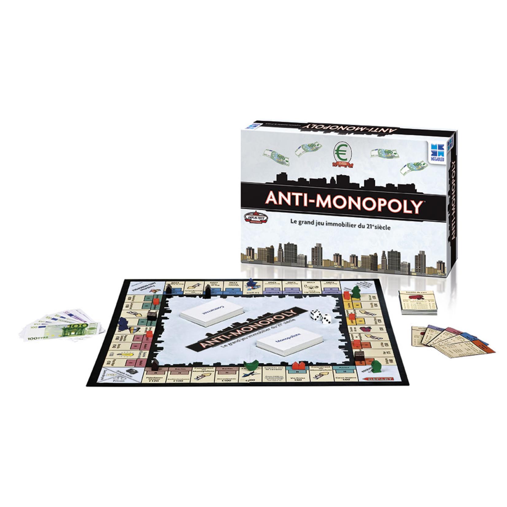 Megableu Anti-Monopoly (FR)