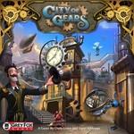 Grey Fox Games City of Gears