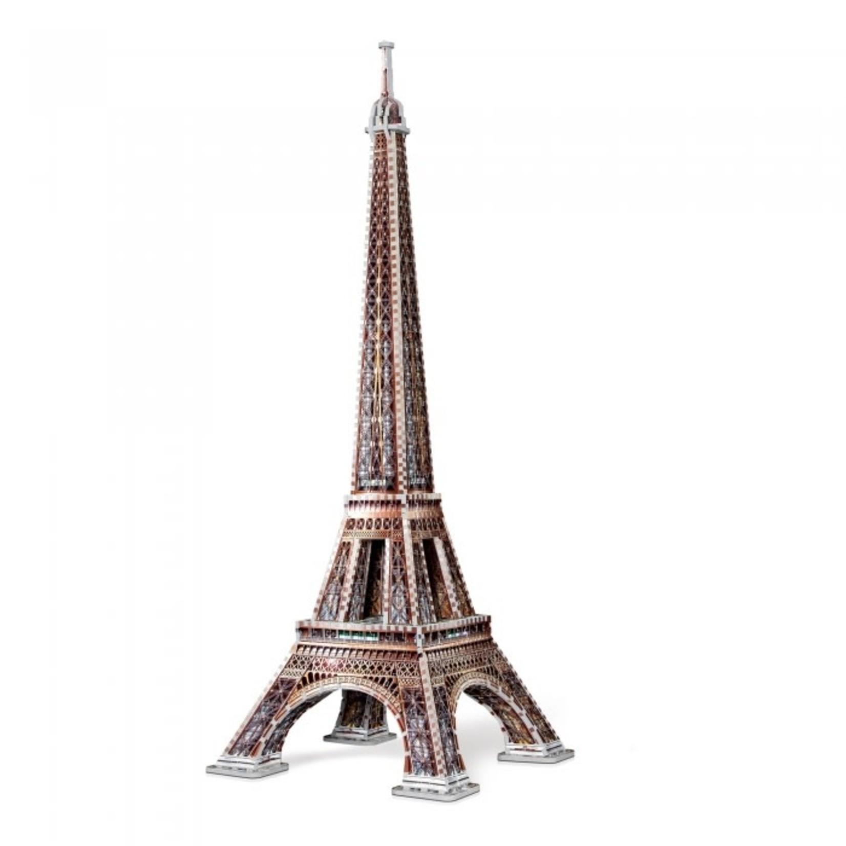 Wrebbit La Tour Eiffel