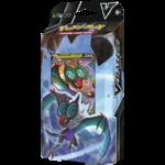 Pokemon Battle Deck Noivern V
