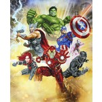 Diamond Dotz Avengers Assemble