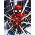 Diamond Dotz Web-Slinger Spiderman