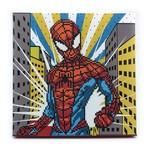 Diamond Dotz Spiderman Dotz Box