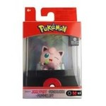 "Pokemon Pokémon Select Collection 2"" Figure with Case Jigglypuff"