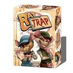 tiki Editions Rat Trap (Multi)