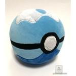 Pokemon Peluche 4 po Dive Ball
