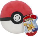 Pokemon Peluche 4 po Poké Ball