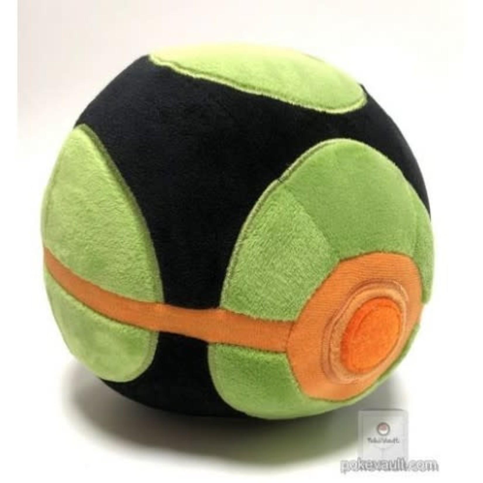 Pokemon Peluche 4 po Dusk Ball