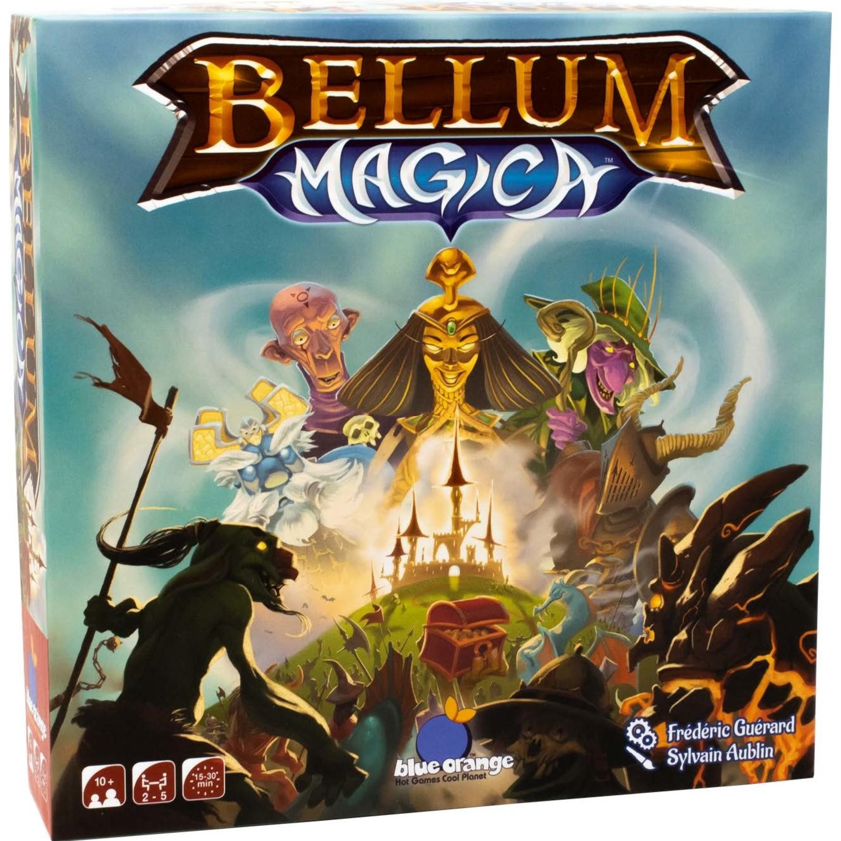 Blue Orange Bellum Magica (ML)