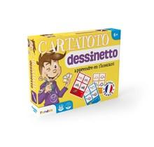 Cartatoto Dessinetto (FR)