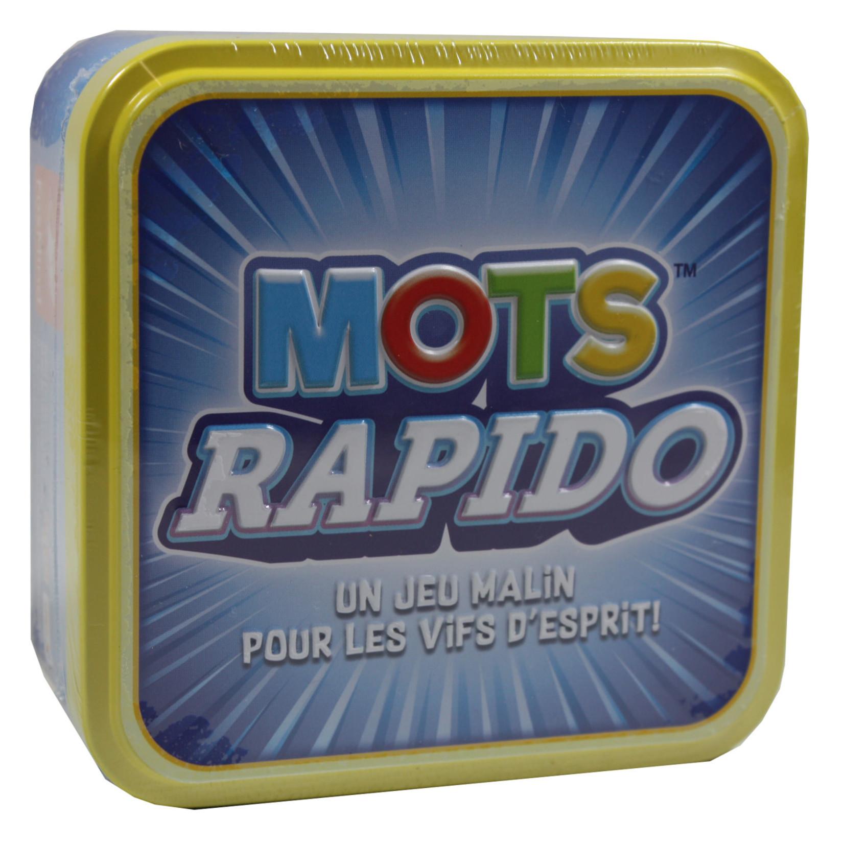 FoxMind Mots Rapido (FR)