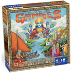 Huch Rajas of the Ganges The Dice Charm (Eng)