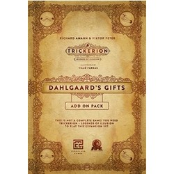 Dahlgaard's Gifts Trickerion Add on (ENG)