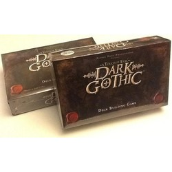 Dark Gothic: A Touch Of Evil (ENG)