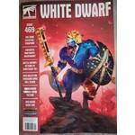 White Dwarf White Dwarf 469 (Oct.) (ENG)