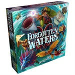 PlaidHat Game Forggoten Waters (Fr)