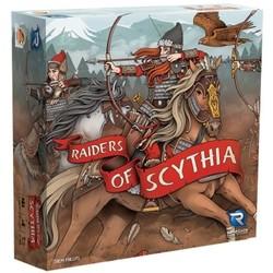 Rarders of  Scythia (Eng)