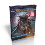 Black Book Edition Starfinder - Livre de Base (FR)