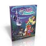 Black Book Edition Tails of Equestria - Le jeu d'aventure (FR)