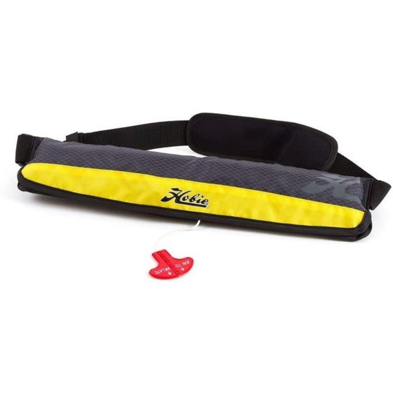 Hobie Hobie PFD Belt Pack Inflatable - Yellow 16g