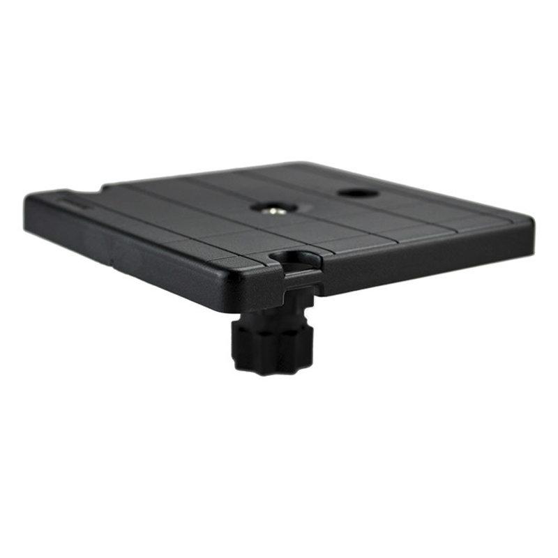 """Hobie Hobie Railblaza Rotating Platform 104mm(4"""") - Black"""
