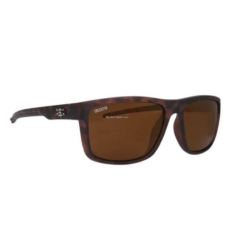 Calcutta Calcutta Hampton Polarized Sunglasses