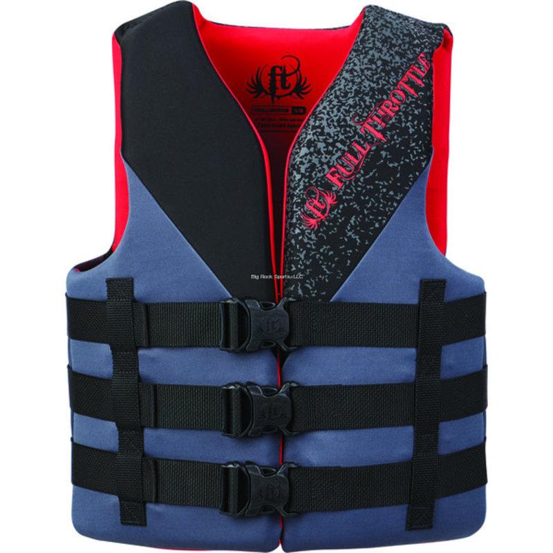 Full Throttle Full Throttle Adult Rapid-Dry Life Jacket