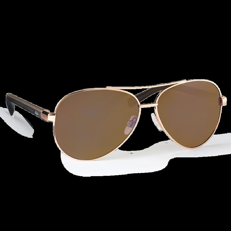 Hobie Polarized Hobie Eyewear Broad Polarized Sunglasses