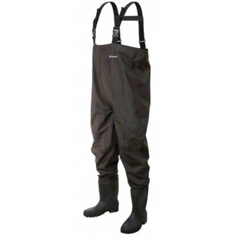 Frogg Toggs Frogg Toggs Rana II PVC Cleated Bootfoot Chest Wader