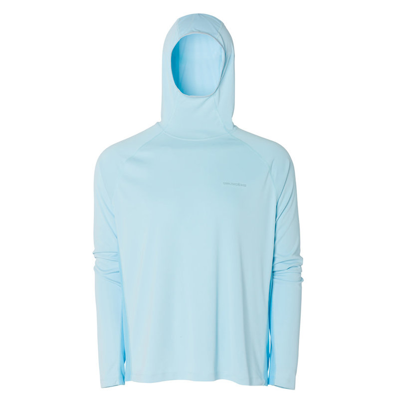 Grundens Grundens Solstrale Long Sleeve Performance Hoodie