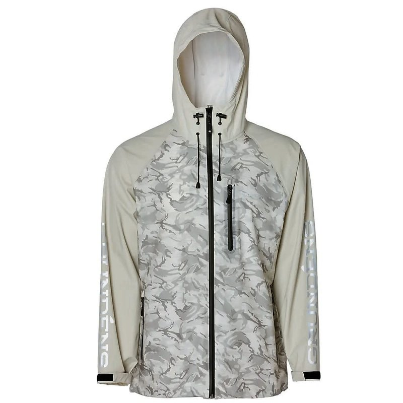 Grundens Grundens - Tourney Full Zip Jacket