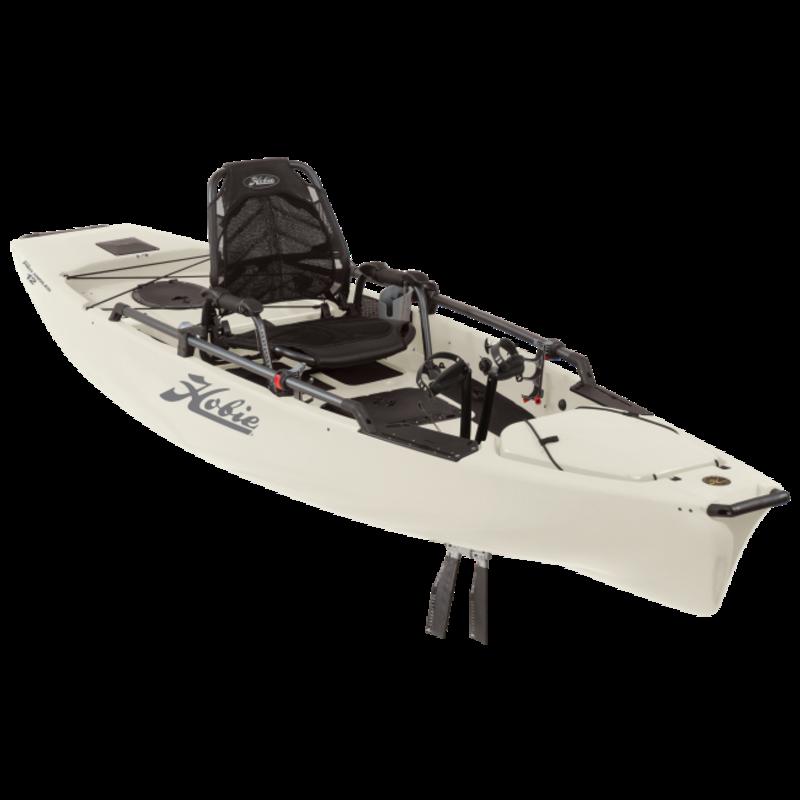 Hobie Hobie Mirage Pro Angler 180 - 12ft 2022 Model Year Kayak