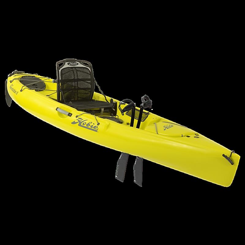 Hobie Hobie Mirage Revolution 11 - 2022 Model Year Kayak