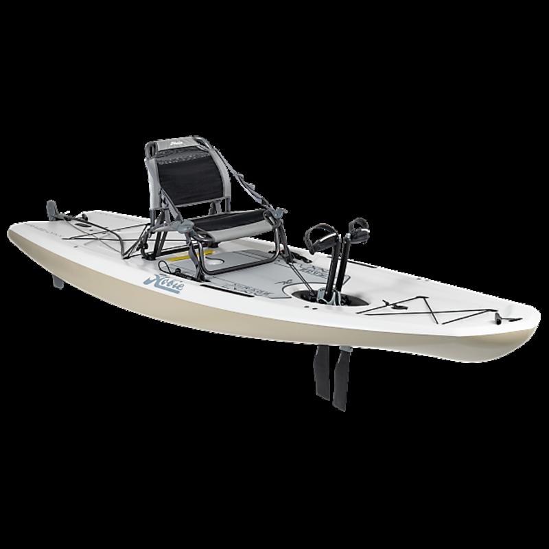 Hobie Hobie Mirage Lynx - 2021 Model Year Kayak