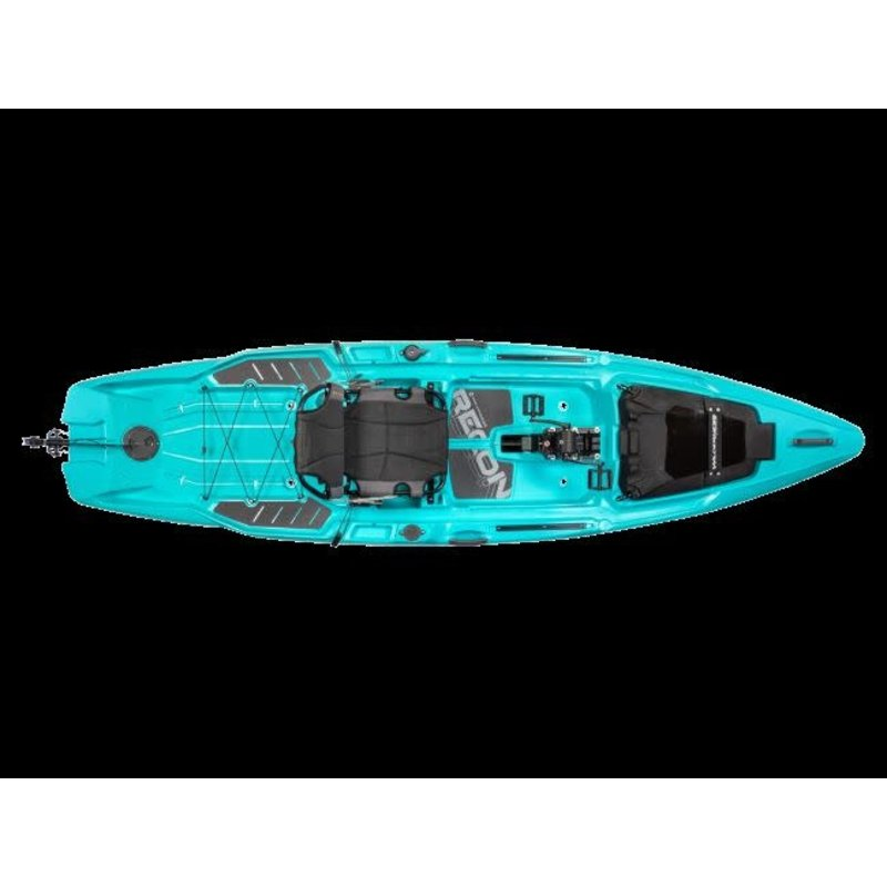 Wilderness Systems Wilderness Systems Recon 120HD Kayak 2021 Model
