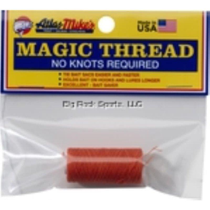 Atlas Atlas 66013 Orange Magic Thread
