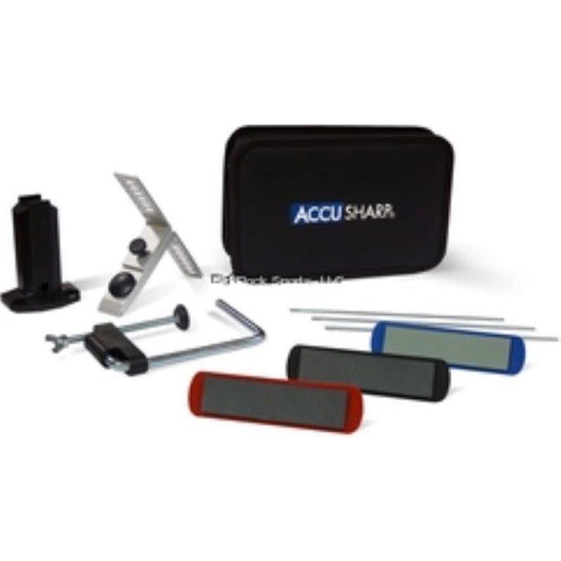 AccuSharp AccuSharp 060C 3-Stone Precision Knife Sharpening Kit