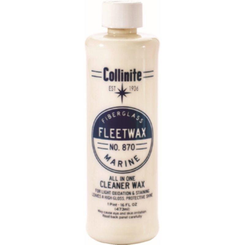 Collinite Collinite 870 Fleetwax Liquid