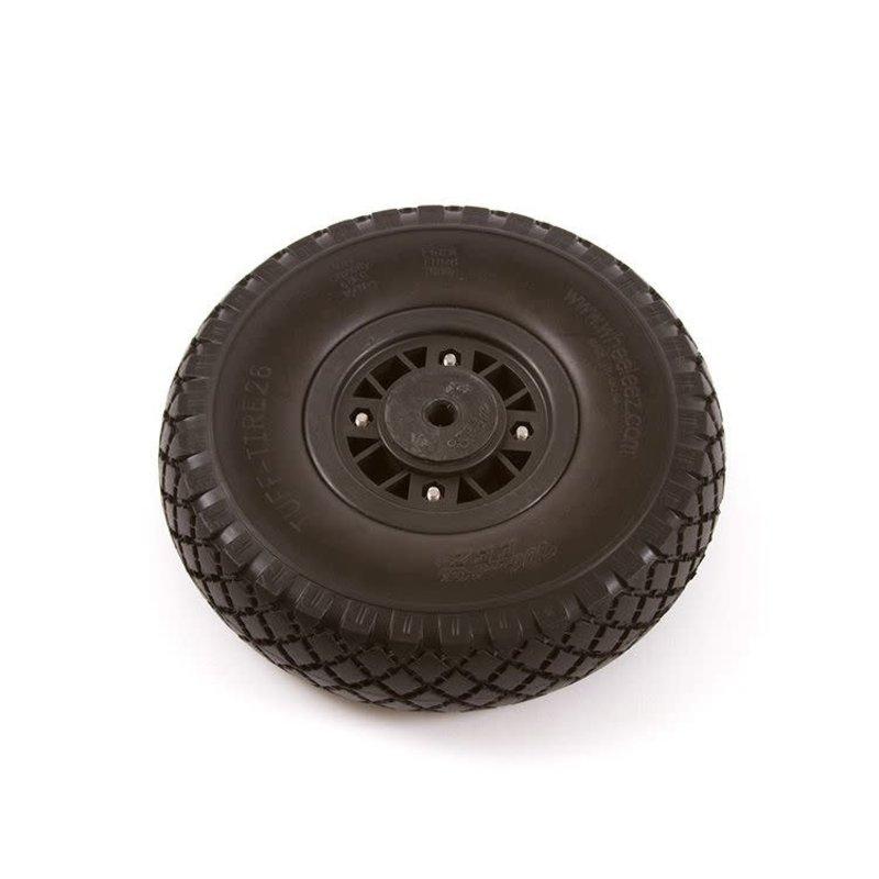 Hobie Hobie Heavy Duty Replacement Wheel