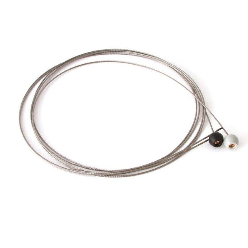 Hobie Hobie Wire Steering Set - Eclipse
