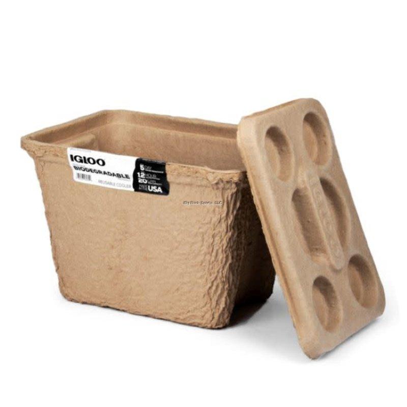 Igloo Igloo ReCool Biodegradable Cooler