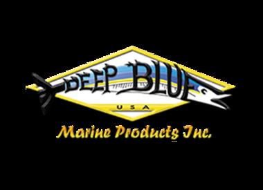 Deep Blue Marine
