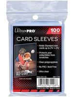 Ultra Pro Ultra Pro Card Sleeves 100 Piece
