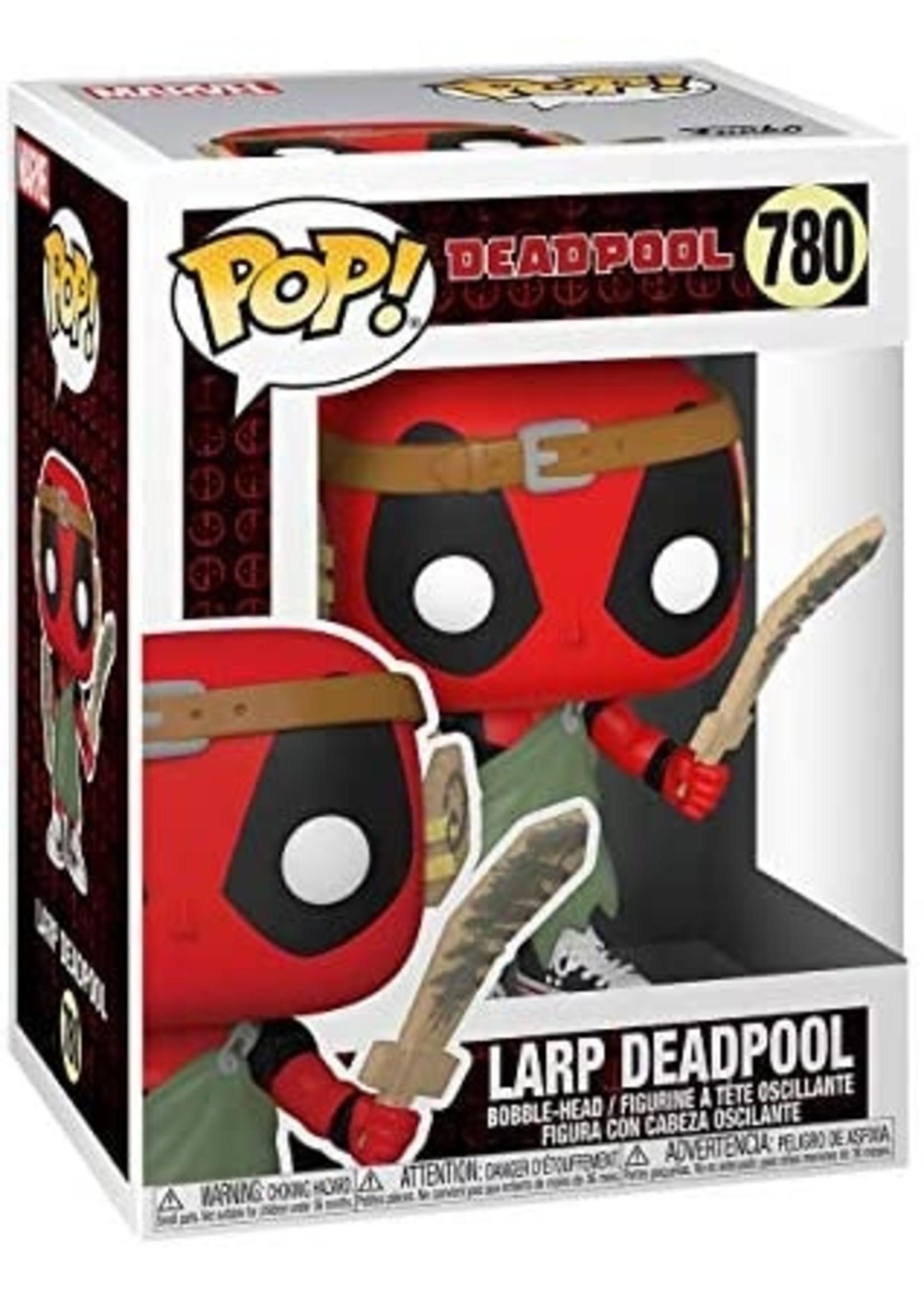 Larp Deadpool